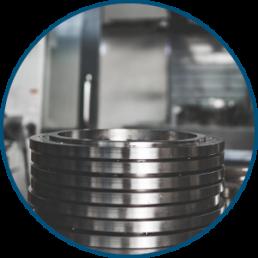 Metallbauunternehmen für Serienfertigungen, Metallbau Nickel