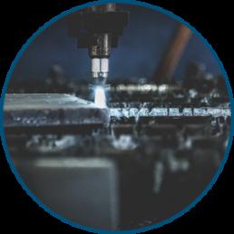 Metallbauunternehmen für Plasma-Autogen-Schneiden, Metallbau Nickel