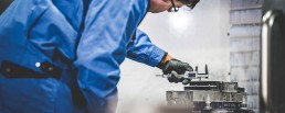 Zerspanungsmechaniker-in gesucht, Metallbauunternehmen Nickel
